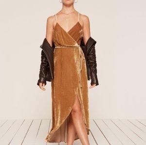 Reformation Anoush Dress